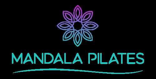 Mandala Pilates Logo